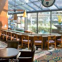 더블트리 바이 힐튼 산 호세 Restaurant