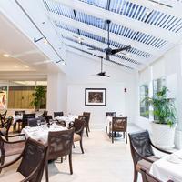 Belmond Charleston Place Restaurant