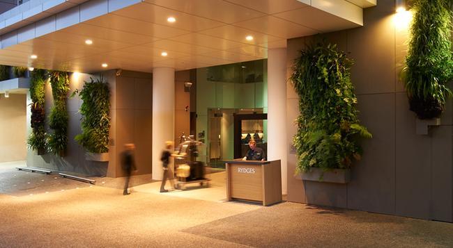 리지 사우스 뱅크 호텔 브리즈번 - 브리즈번 - 건물