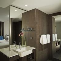 리지스 시드니 공항 Bathroom