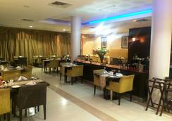 Best Premier Hotel & Resorts - Port Harcourt - 레스토랑
