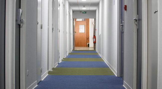 Ibis Budget Béziers Centre Palais Congrès - 베지에 - 건물