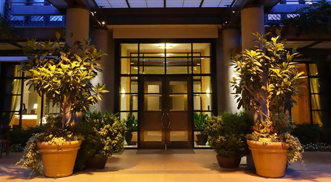 Hotel Bellevue - 벨뷰 - 건물