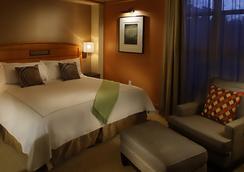 Hotel Bellevue - 벨뷰 - 침실