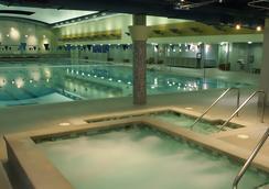 Hotel Bellevue - 벨뷰 - 수영장