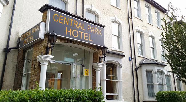 센트럴 파크 호텔 윌버포스 로드 - 런던 - 건물
