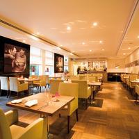 데라그 리빙호텔 프린제신 엘리자베스 Restaurant
