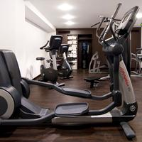 데라크 리빙호텔 암 빅투알리엔마르크트 Fitness Facility