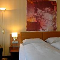데라그 리빙호텔 뒤셀도르프 Guest Room