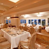 엘 코즈멜레노 비치 리조트 - 올 인클루시브 Restaurant