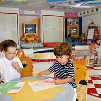 엘 코즈멜레노 비치 리조트 - 올 인클루시브 Kids Club