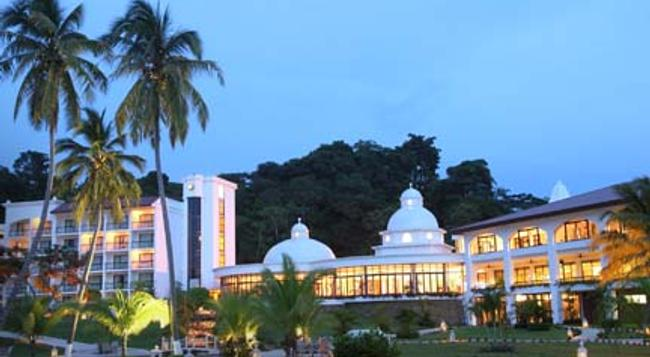 Dreams Playa Bonita Panama - 파나마시티 - 건물