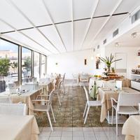 호텔 포르타 펠리체 Restaurant