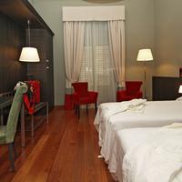 호텔 포르타 펠리체 Guestroom
