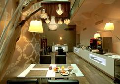 프라이데이 호텔 - 프라하 - 레스토랑