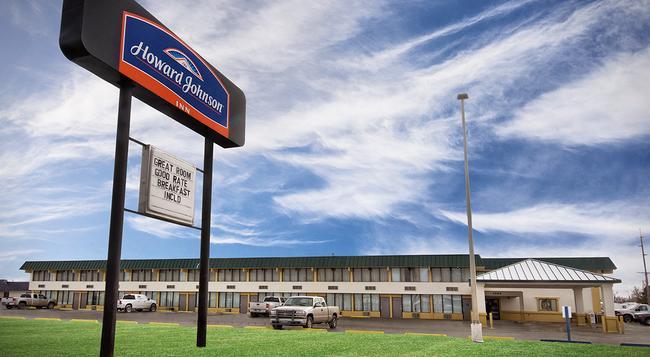 Howard Johnson Inn Gillette - 질레트 - 건물