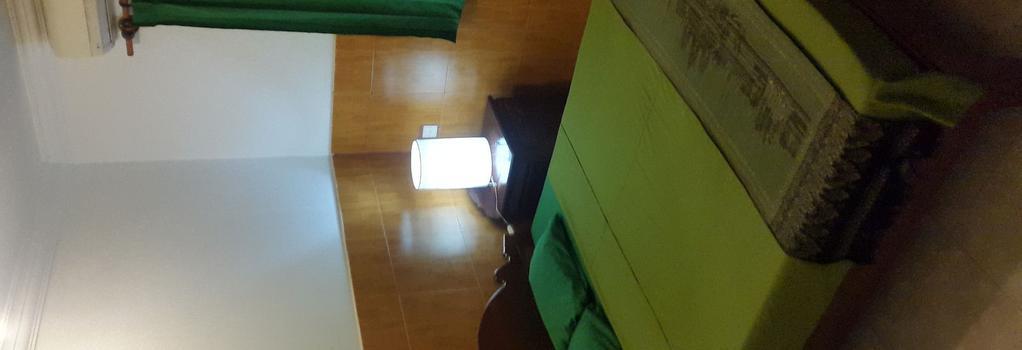 더 댄싱 프로그 호스텔 - 시엠레아프 - 침실