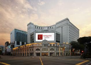 랑데뷰 호텔 싱가포르 바이 파 이스트 호스피탈리티