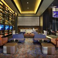 랑데뷰 호텔 싱가포르 바이 파 이스트 호스피탈리티 Hotel Lounge