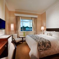 랑데뷰 호텔 싱가포르 바이 파 이스트 호스피탈리티 Guest room