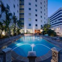 랑데뷰 호텔 싱가포르 바이 파 이스트 호스피탈리티 Pool