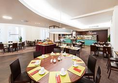 아지뭇 호텔 콜롱 시티 센터 - 쾰른 - 레스토랑