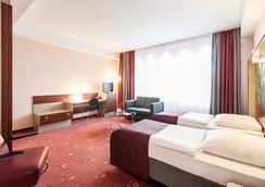 아지뭇 호텔 콜롱 시티 센터 - 쾰른 - 침실