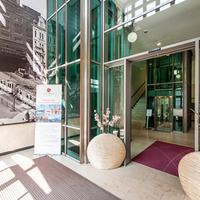 아지뭇 호텔 콜롱 시티 센터 Exterior
