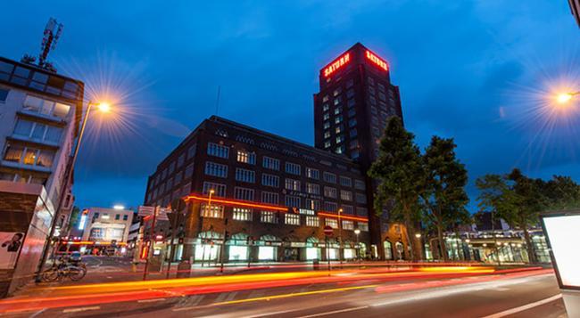아지뭇 호텔 콜롱 시티 센터 - 쾰른 - 건물