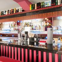 아지뭇 호텔 콜롱 시티 센터 Hotel Bar