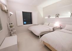 캔버스 호스텔 - 부산 - 침실