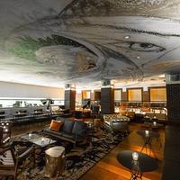 허드슨 센트럴 파크, 모건스 호텔