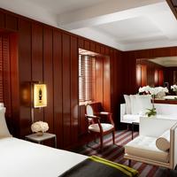 허드슨 센트럴 파크, 모건스 호텔 Guest room