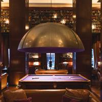 허드슨 센트럴 파크, 모건스 호텔 Billiards