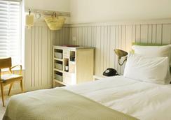 Shoreditch House - 런던 - 침실