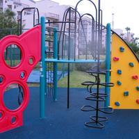 웨스트게이트 팰리스 Childrens Play Area - Outdoor