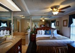 Westgate Palace A Two Bedroom Condo Resort - 올란도 - 침실