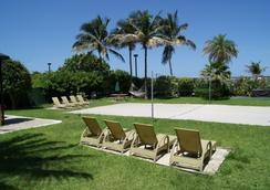 Westgate South Beach Oceanfront Resort - 마이애미비치 - 관광 명소