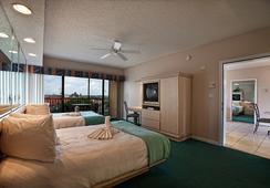 웨스트게이트 타워 호텔 - 키시미 - 침실