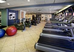 웨스트게이트 타운 센터 리조트 - 올란도 - 체육관