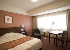 솔라리아 니시테츠 호텔 - 후쿠오카 - 침실