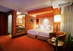 Grand Hotel Boutique - Rzeszow - 침실