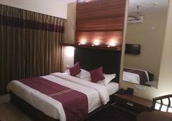 Nirvana Inn - 아크라 - 침실