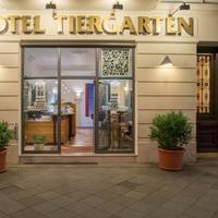 티어가르텐 호텔 Featured Image