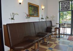 티어가르텐 호텔 - 베를린 - 로비