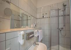 티어가르텐 호텔 - 베를린 - 욕실