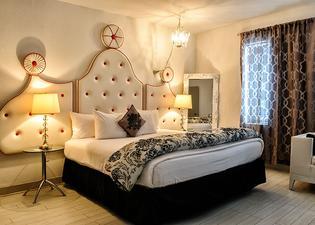 화이트로우 호텔