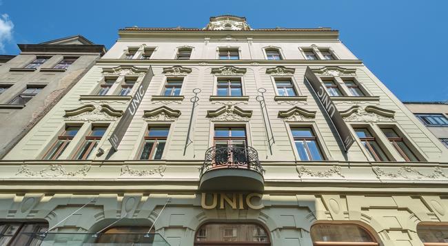 호텔 Unic 프라하 - 프라하 - 건물