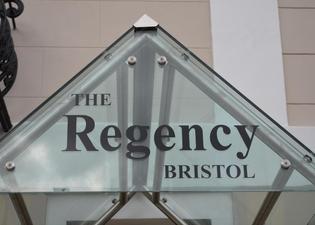 더 리전시 브리스톨 호텔