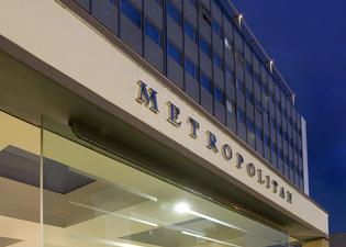 메트로폴리탄